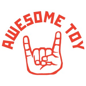 Awesome Toy オーサム・トイ | We Made Awesome Toy!!